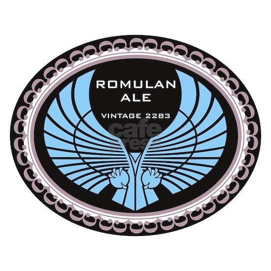 Romulan Ale Symbol