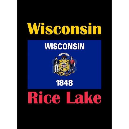 Rice Lake Wisconsin