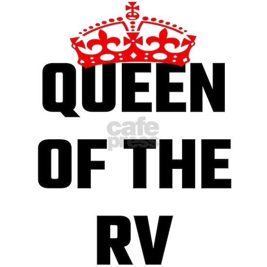 Queen Of The RV