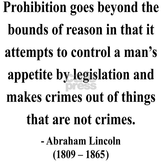 Abraham Lincoln 35 btext