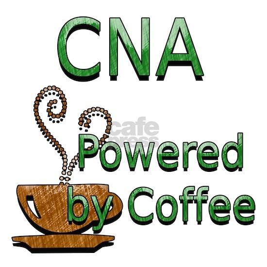 coffee cna