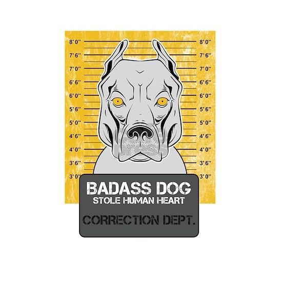 Badass Dog
