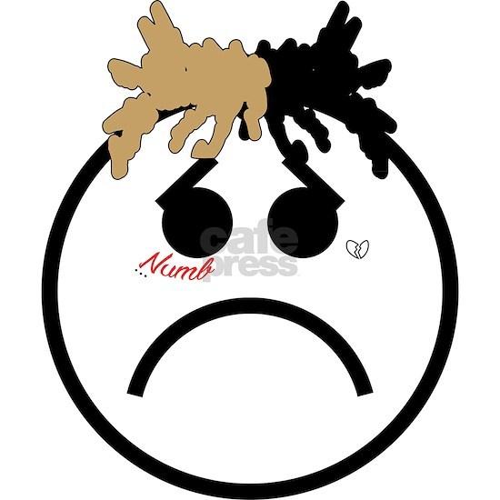 Xxxtentacion emoji