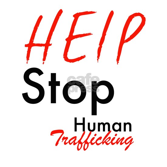 Human Trafficking Series