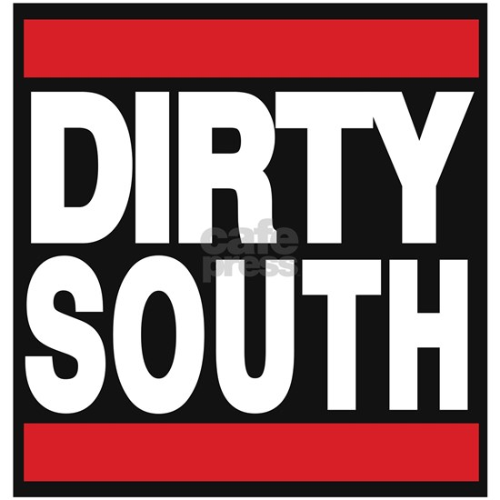 dirty south red