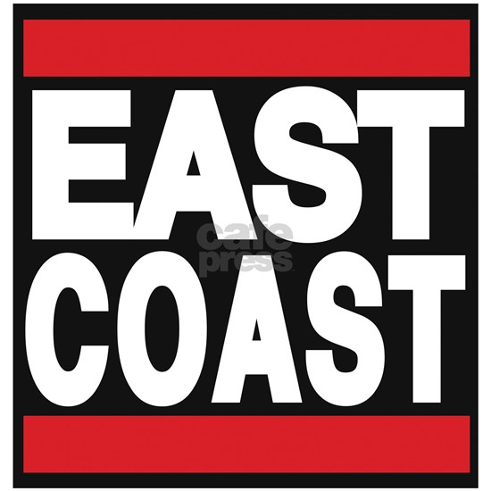 east coast red