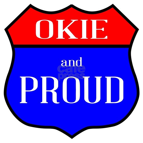 Okie And Proud