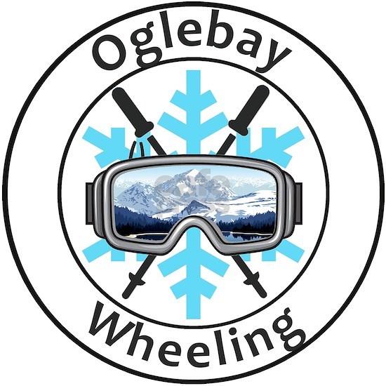 Oglebay Resort  -  Wheeling - West Virginia