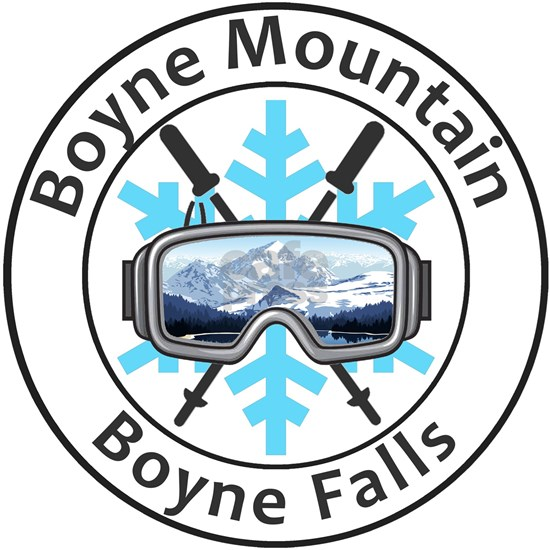 Boyne Mountain  -  Boyne Falls - Michigan