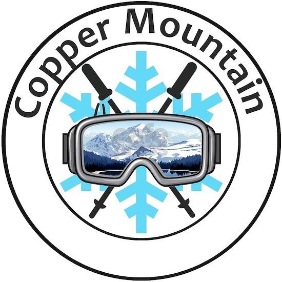 Copper Mountain Resort  -  Copper Mountain - Color