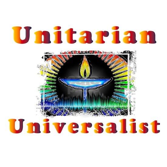 Unitarian Universalist 19 Merchandise