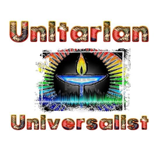 Unitarian Universalist 22 Merchandise