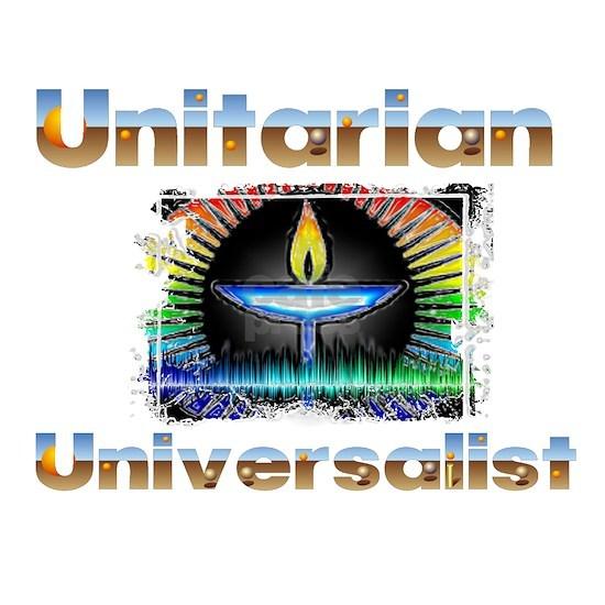 Unitarian Universalist 23 Merchandise
