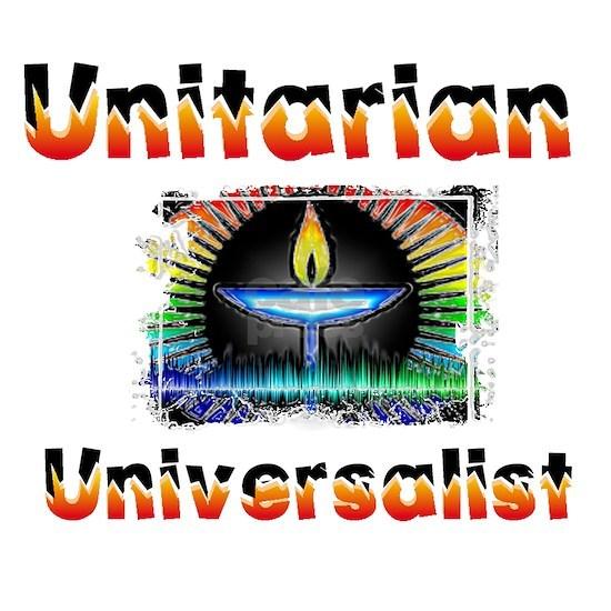 Unitarian Universalist 24 Merchandise