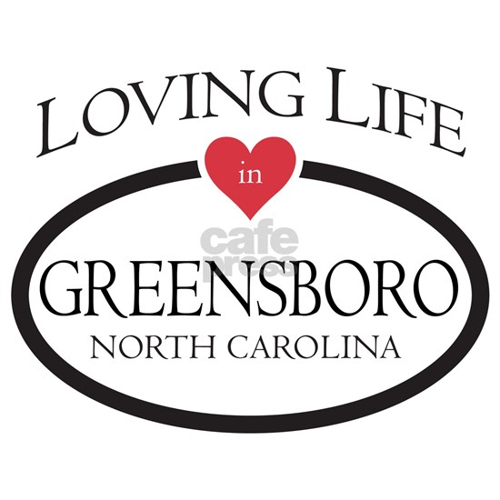 Loving Life in Greensboro, NC