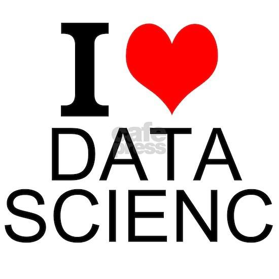 I Love Data Science