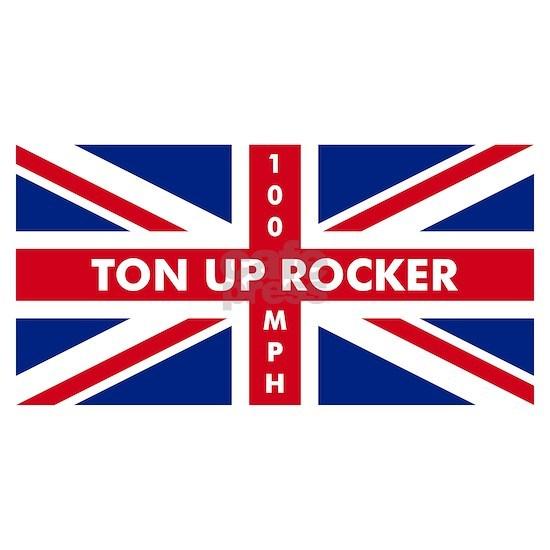 tonuprocker