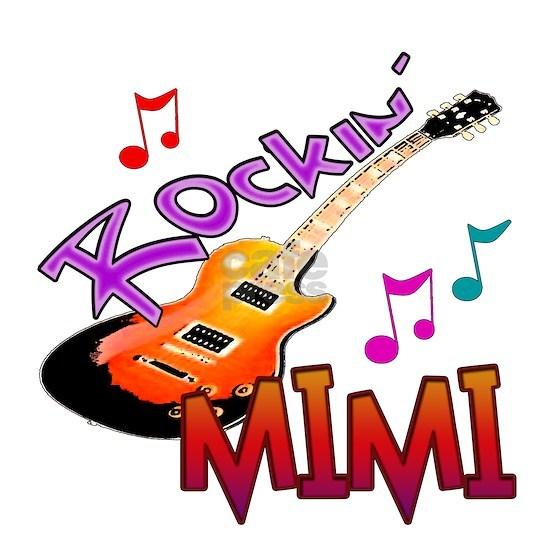 ROCKIN MIMI