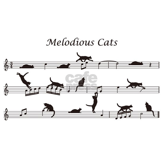Melodious Cats