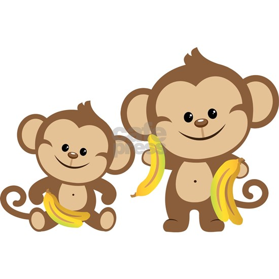 Little Monkeys