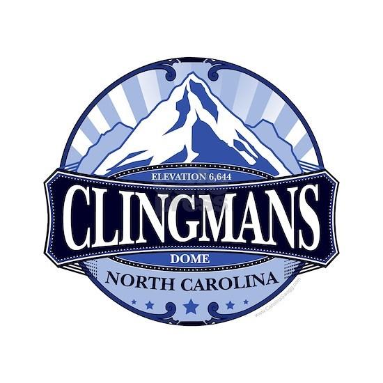 Clingmans Dome North Carolina Tennessee