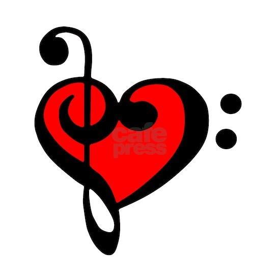 love my clef