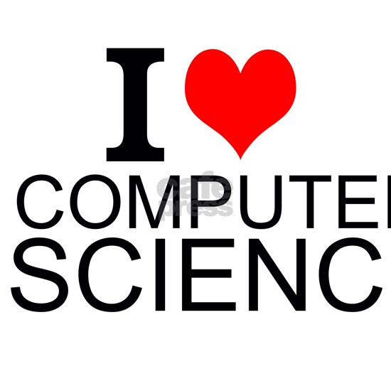 I Love Computer Science
