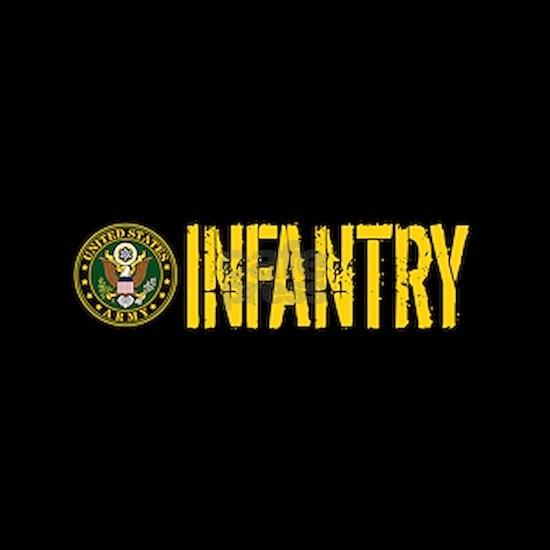 U.S. Army: Infantry