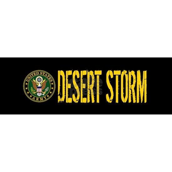 U.S. Army: Desert Storm