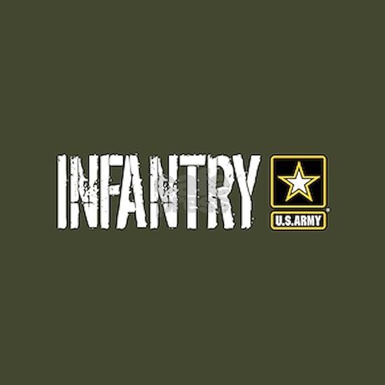 U.S. Army: Infantry (Military Green)