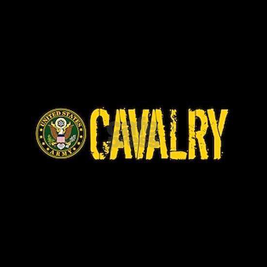 U.S. Army: Cavalry