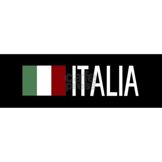 Italy: Italia & Italian Flag
