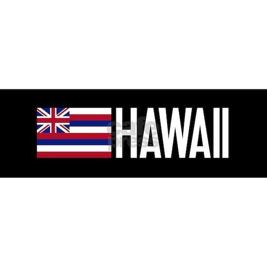 Hawaii: Hawaiin Flag & Hawaii
