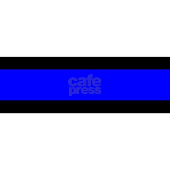 Police: The Thin Blue Line