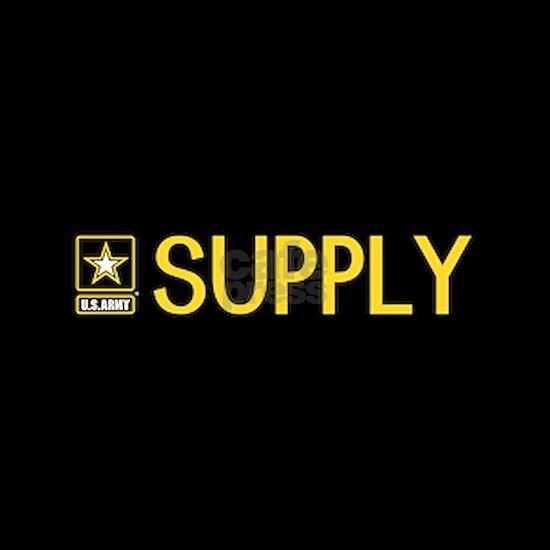 U.S. Army: Supply