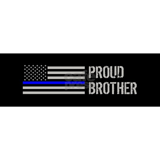Police: Proud Brother