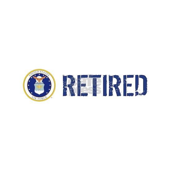 USAF: Retired