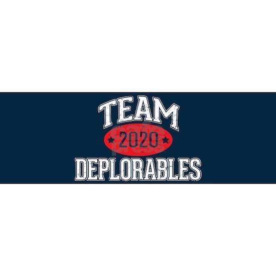 Team Deplorables 2020