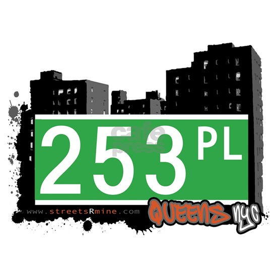 253 PLACE, QUEENS, NYC