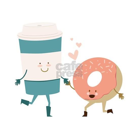 Coffe & Doughut