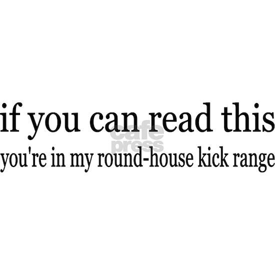 round-house
