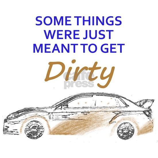 Dirty 11-14 STi