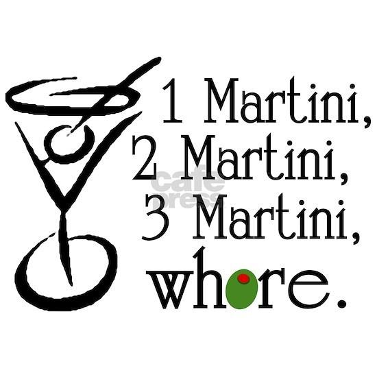 martini whore copy
