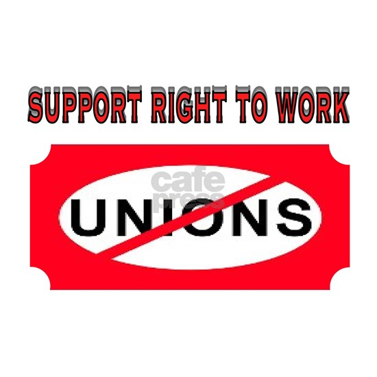 UNION RIGHTS