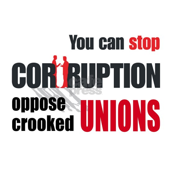 CROOKED UNIONS