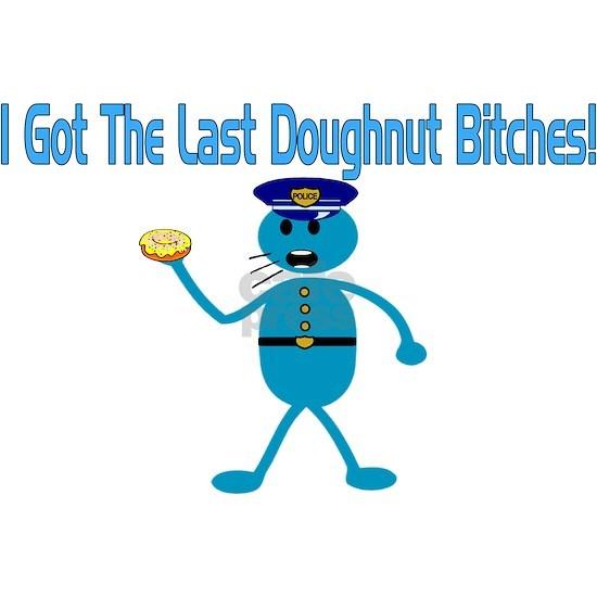 Last Doughnut New
