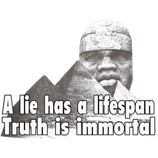 Black History truth