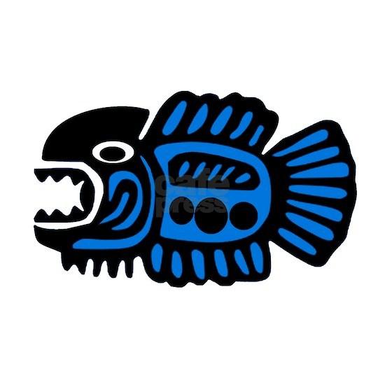 FISH TRIBE