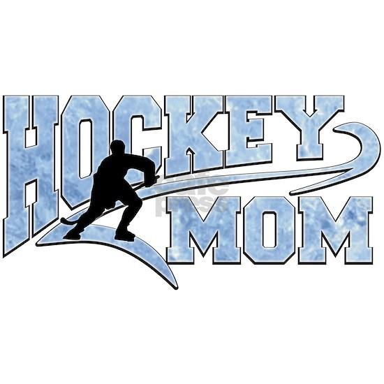 Hockey Mom Athletic Tail