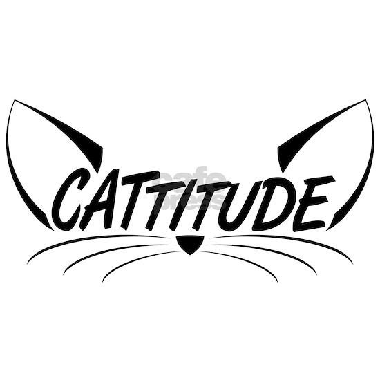 Cattitude1-Black